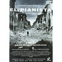 El Pianista [DVD]