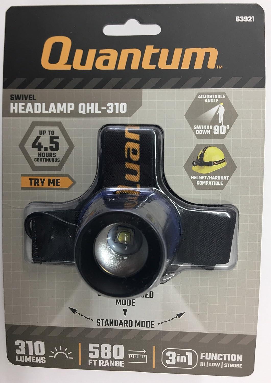 New Quantum projecteur QHL-310 310 LM 63921