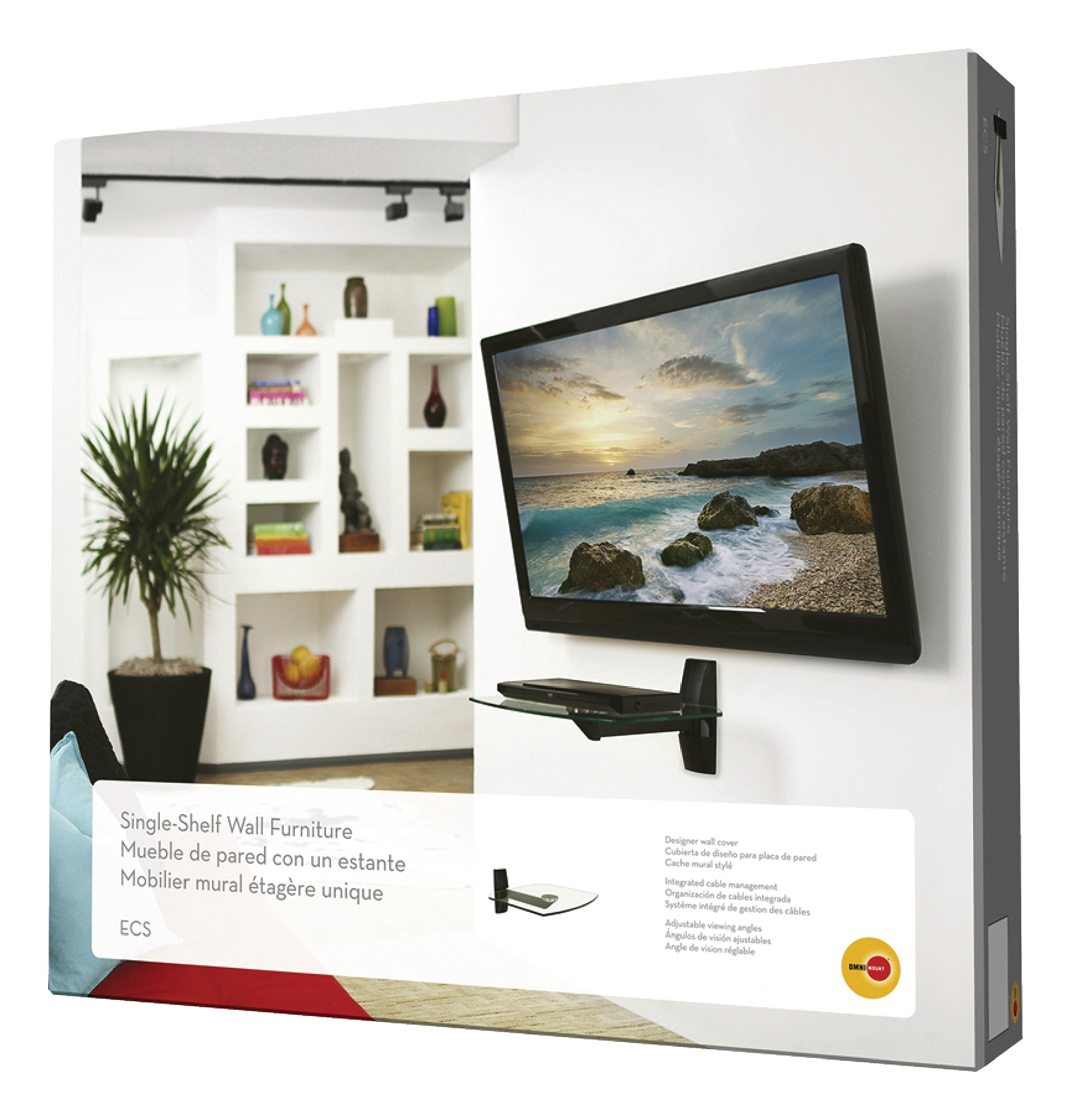 OmniMount-Component-for-TVs-and-Video-Accessories