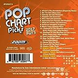 Zoom Karaoke CD+G - Pop Chart Picks 2017 - Part 3