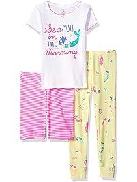 13b85f09a Girl s Pajama Sets