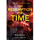 The Redemption of Time: A Three-Body Problem Novel (The Three-Body Problem Series Book 4)