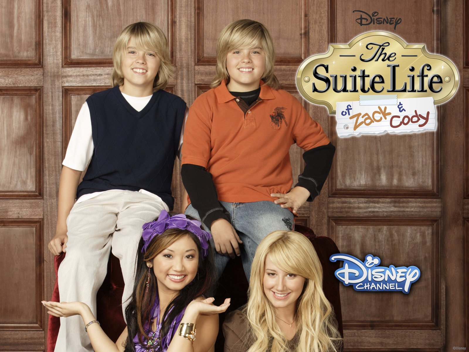 The suite life of zack and cody sex, cougar mature women movies
