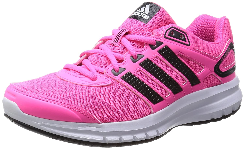 Adidas Duramo 6 Damen schwarz/Core Laufschuhe Pink (Solar Pink/Core schwarz/Core Damen schwarz) c65d85