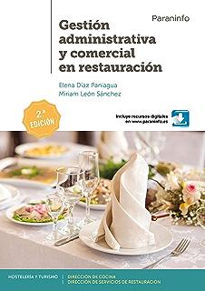 Gestión, organización y planificación de la producción culinaria (Hostelería y Turismo nº 42)