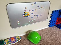 This is a great addition to his playroom that's going to make learning ...