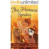 The Harvest Sprites (Magic of the Seasons Book 4)