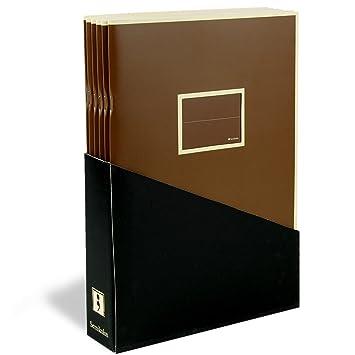 cahier de brouillon a4 feuille blanche