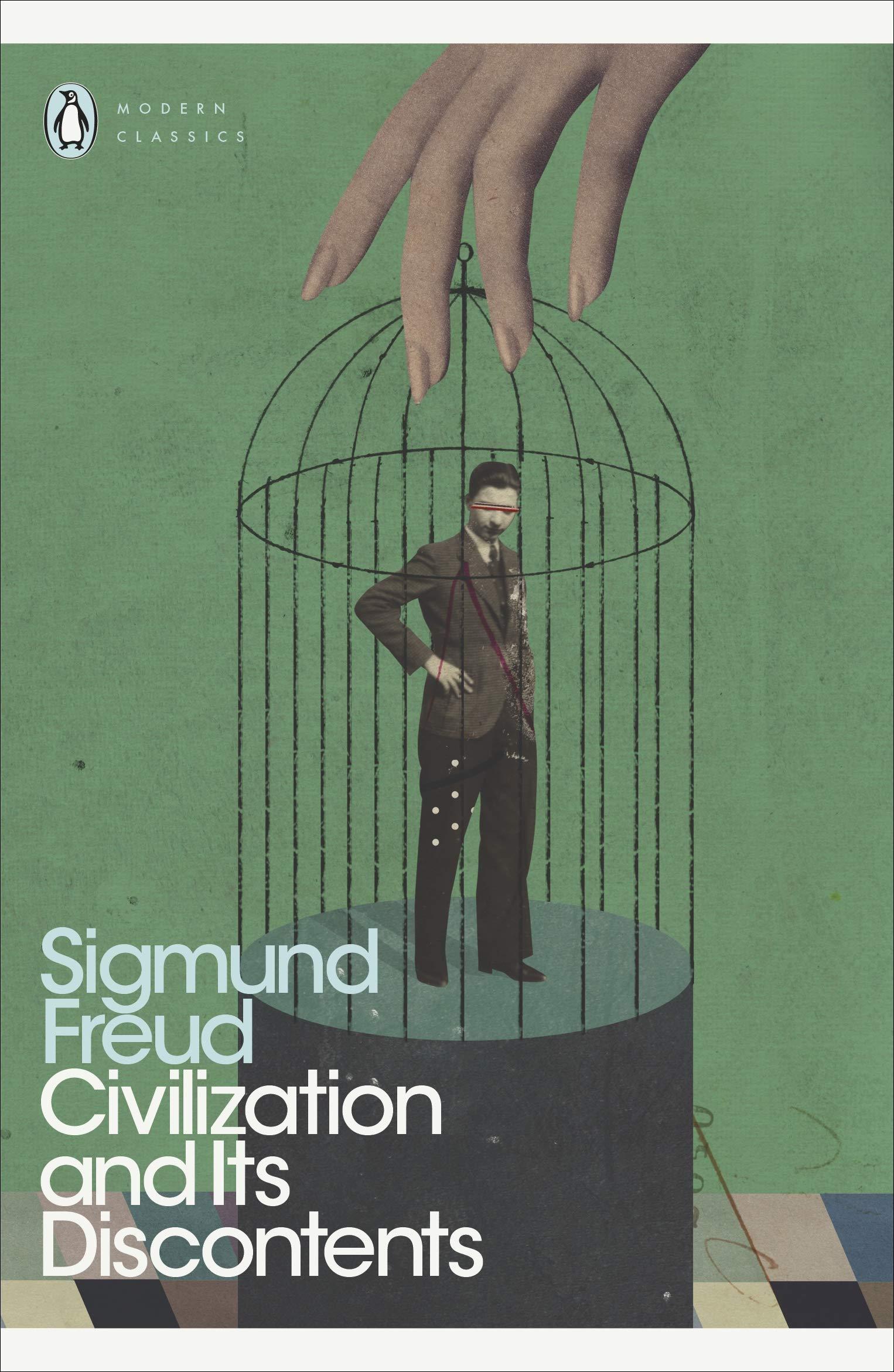 Civilization and Its Discontents (Penguin Modern Classics): Freud ...