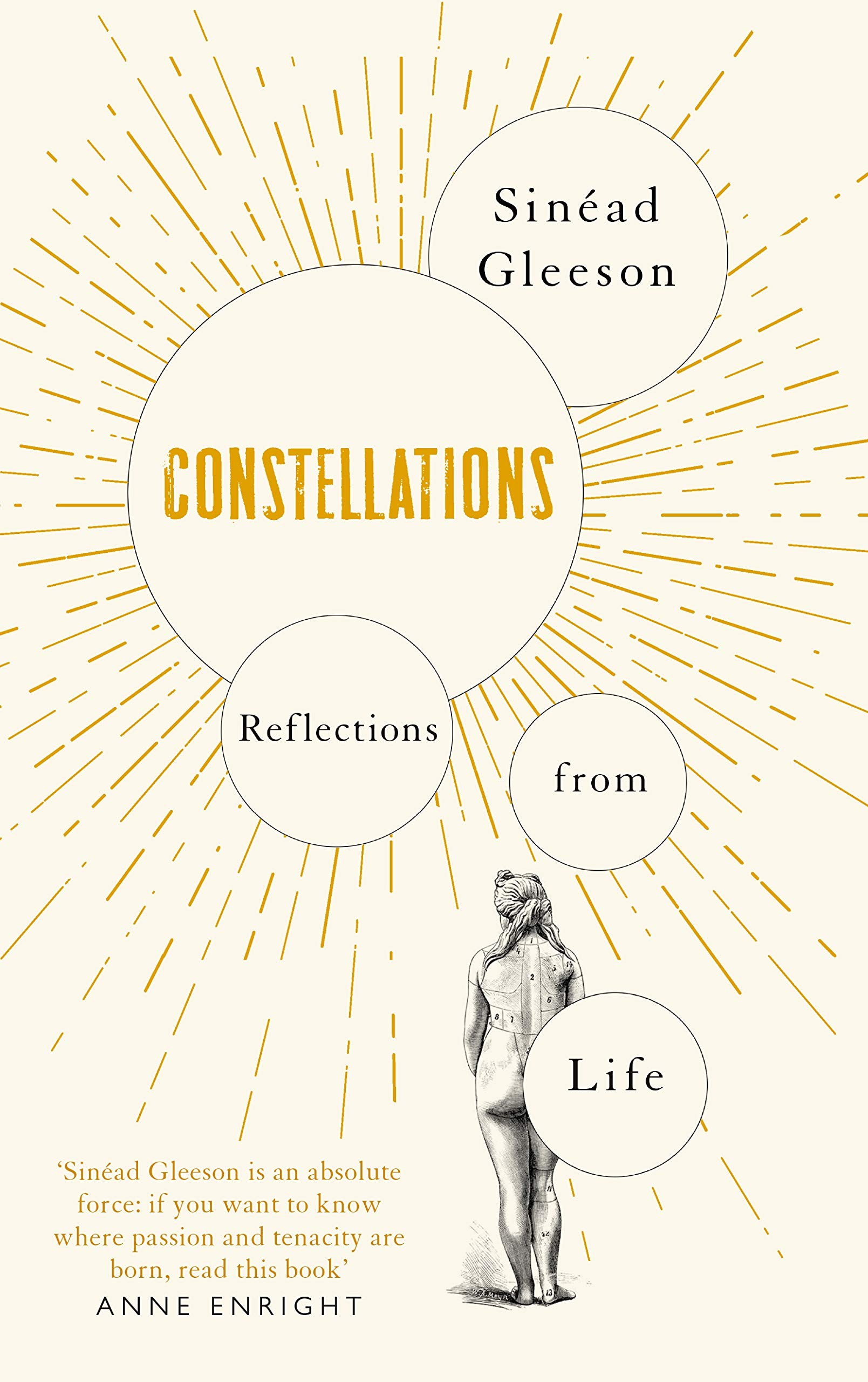 Constellations: Reflections From Life: Gleeson, Sinead: 9781509892730:  Books - Amazon.ca