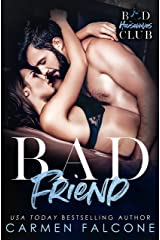 Bad Friend (Bad Housewives Club Book 2) Kindle Edition