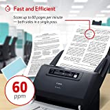 Canon imageFORMULA DR-M160II Office Document