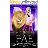 Vicious Fae (Ruthless Boys of the Zodiac Book 3)