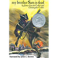 My Brother Sam is Dead (English Edition)