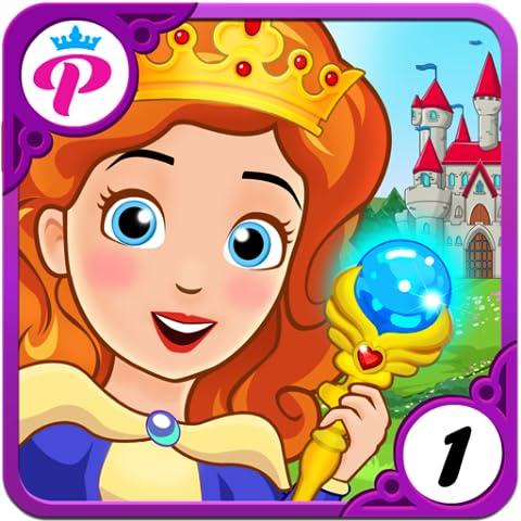 My Little Princess : Castle (Elsa Palace Throw)