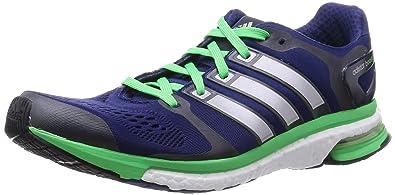 adidas Adistar Boost ESM Chaussures Running Homme Bleu 48  Amazon.fr ... 2564fc68f95b