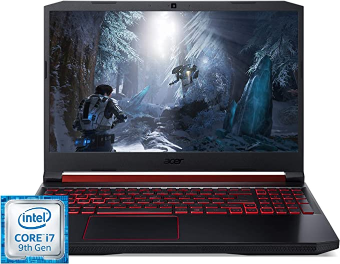 Gaming Laptop 16 GB RAM 15 Zoll Acer