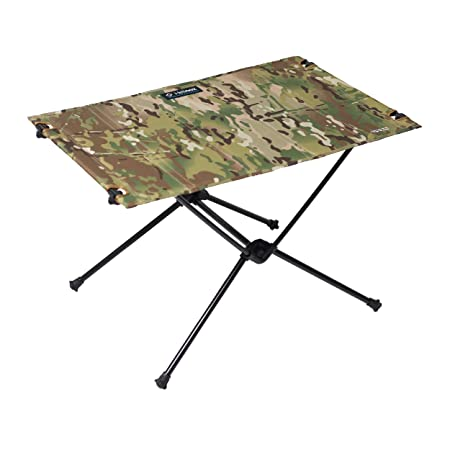 Helinox Table One Hardtop Lightweight, Collapsible, Portable, Outdoor Camping Table