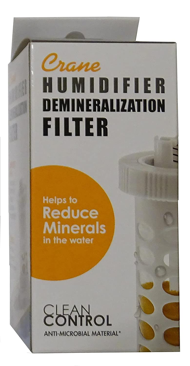 Crane HS-1932 Universal Animal Humidifier Filter (White) Crane Usa Inc