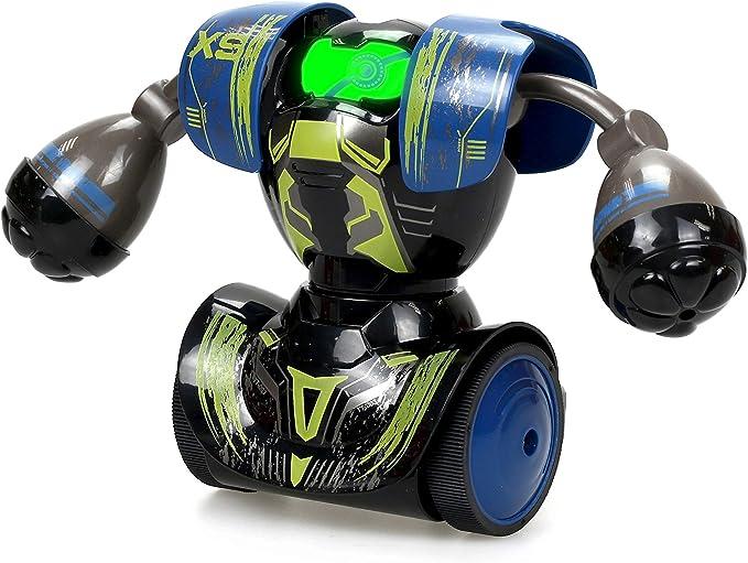 Amazon.es: SilverLit- Robo Kombat Singl, Multicolor (88053), color ...