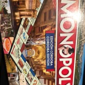 Winning Moves Monopoly La Que Se Avecina (63454), multicolor ...