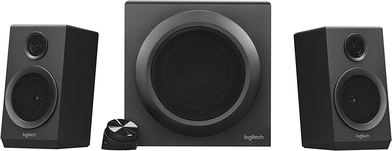 Logitech Z333 2.1 Speakers For PC, Laptop