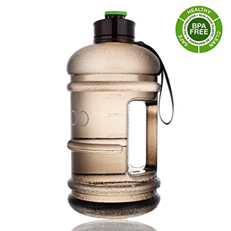 Review Water Bottle Big US