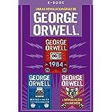 As obras revolucionárias de George Orwell (Clássicos da literatura mundial)