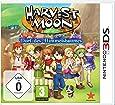 Harvest Moon: Dorf des Himmelsbaumes [3DS]