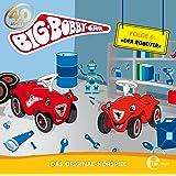 (6)Original Hrspiel-der Roboter