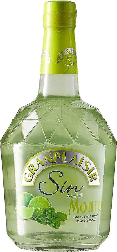Granplaisir - Mojito Licor sin Alcohol - 700 ml