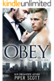 Obey (His Command Book 1)