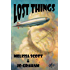 Lost Things - Book I of The Order of the Air