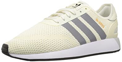quality design a990c 929b3 adidas Originals Men s N-5923 Sneaker Running Shoe, Off White, Grey Three  Fabric