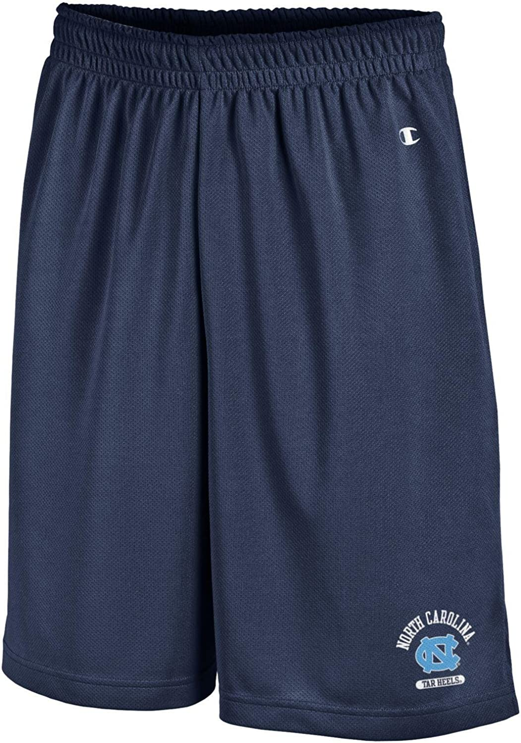 NCAA Notre Dame Fighting Irish Mens Classic Mesh Short Navy X-Large
