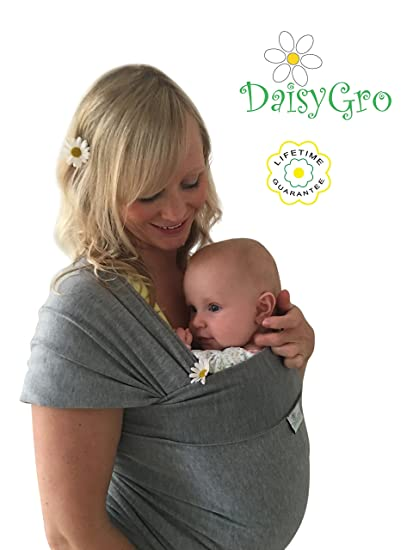 f819550c70e Sale!• DaisyGro® Premium Baby Sling Carrier