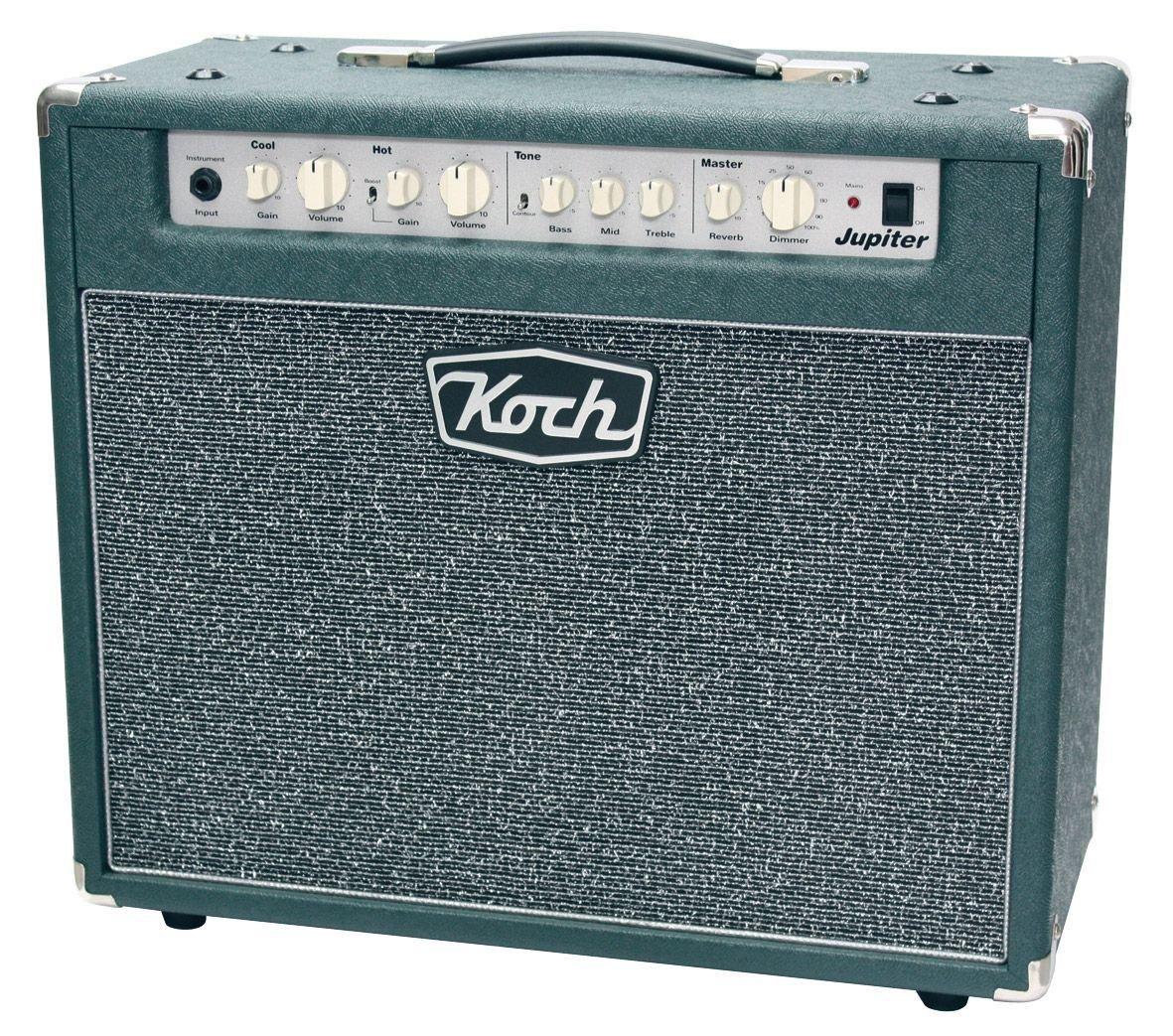Koch Amps Jupiter 45C · Amplificador guitarra eléctrica: Amazon.es: Instrumentos musicales