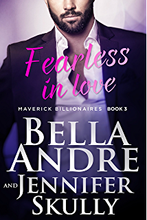 Kiss me like this the morrisons kindle edition by bella andre fearless in love the maverick billionaires book 3 fandeluxe Image collections