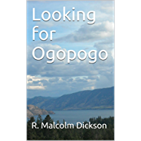 Looking for Ogopogo (English Edition)