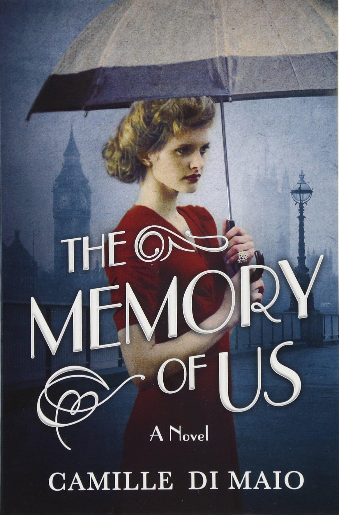 the memory of us a novel