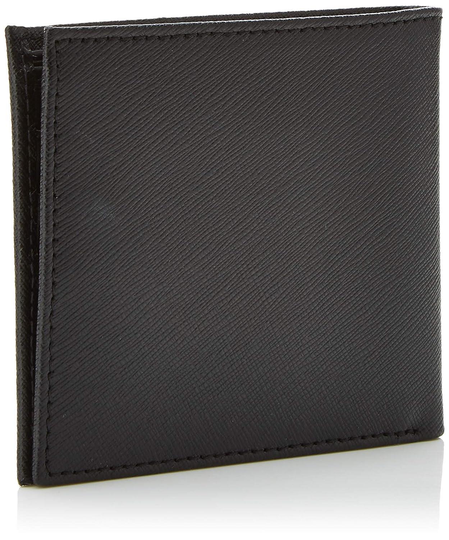 Tous 095970508, Bolsa y Cartera para Hombre, (Negro), 12x9x1 cm (W x H x L): Amazon.es: Zapatos y complementos