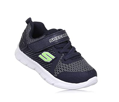 pick up buy cheap latest Skechers Baby Boys' 95039n Trainers: Amazon.co.uk: Shoes & Bags