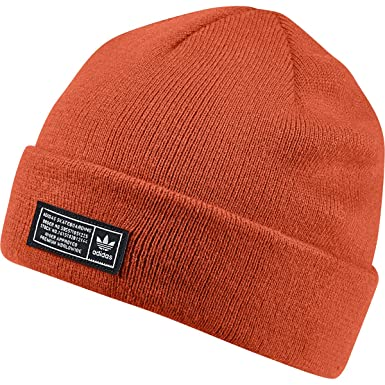 5d68a15e869 Image Unavailable. Image not available for. Color: adidas Originals Joe  Beanie Headwear