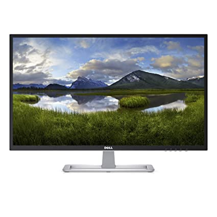 be2cd2a62a0 Amazon.com  Dell D Series LED-Lit Monitor 31.5