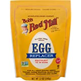 Bob's Red Mill GF Egg Replacer, Resealable Stand up Bag (12 Ounce (Pack of 1))