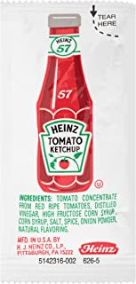 product image for Heinz Ketchup Single Serve Packets (0.3 oz Packets, Pack of 200)