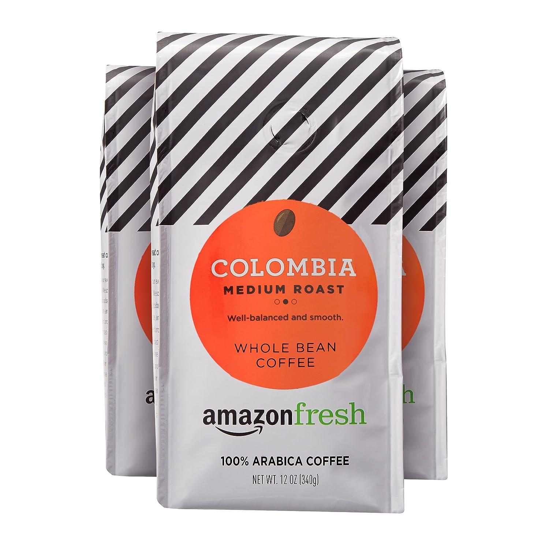 Café en grano Colombia de AmazonFresh: Amazon.com ...