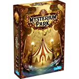 Libellud Mysterium Park, Mixed Colours, MYST04