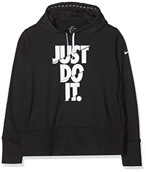 Noirblanc 010 Fabricant Shirt Sweat taille Fr Nike 885299 Femme 47HqxXw