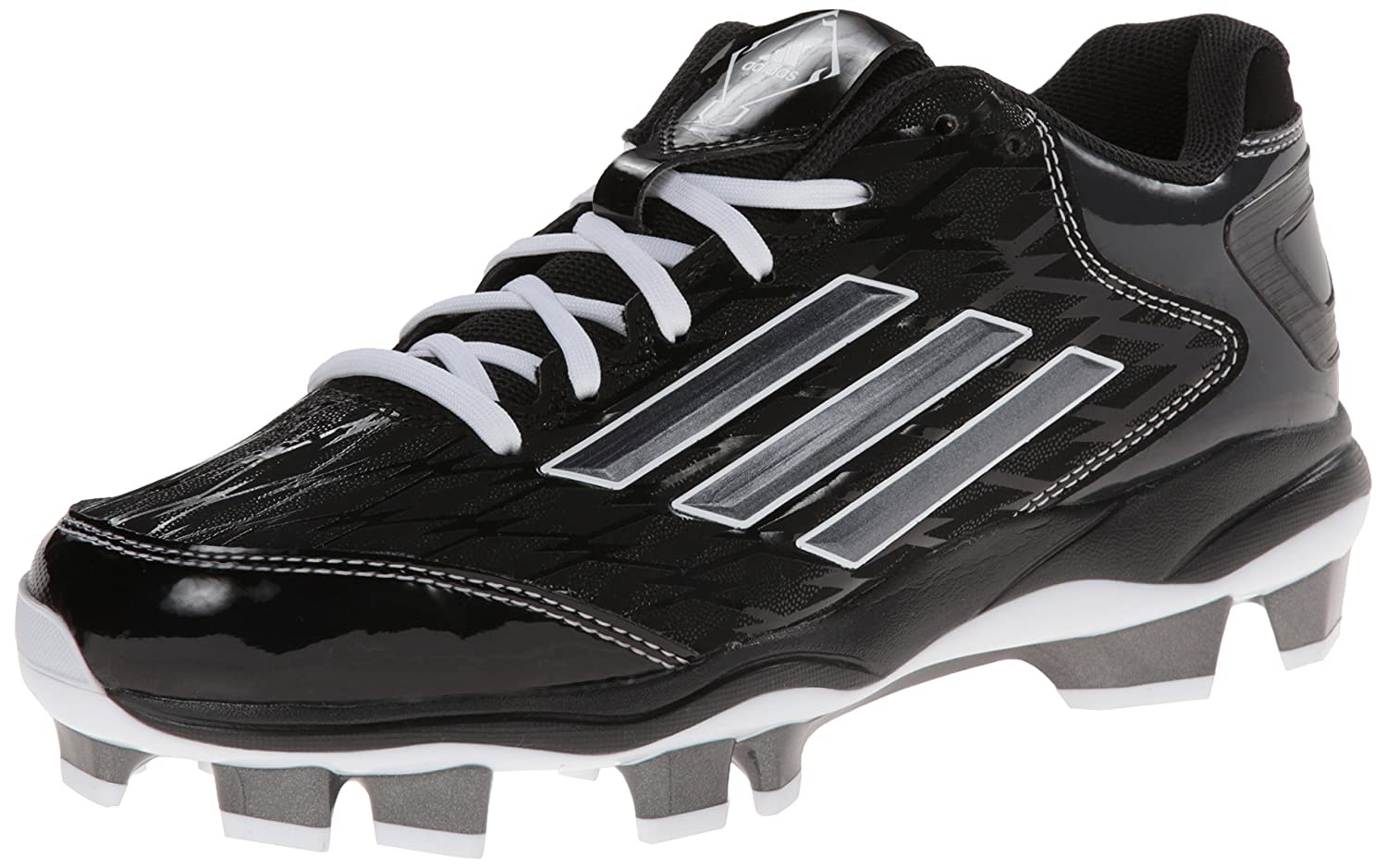 Adidas Performance  mujer 's poweralley 2 TPU W softball
